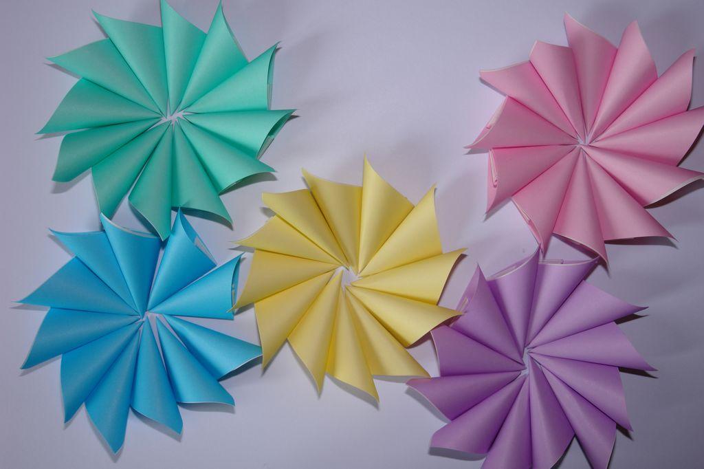 origami kusudama x2b4. Black Bedroom Furniture Sets. Home Design Ideas