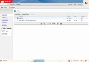 ifolder-web-client